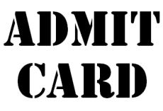 admit_card