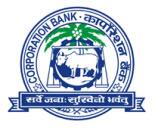 corporation bank recruitment